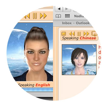 image of avatars